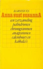 B. Grothues - Anna sust susannA