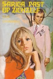 Lucky Pocket 388: Elsie Cromwell - Sarica past op zichzelf