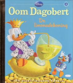 Disney Gouden Boekje: 04. Oom Dagobert - De limonadekoning