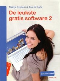 Consumentenbond - De leukste gratis software 2