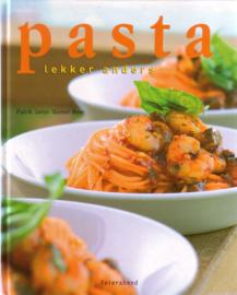 Patrik Jaros/Günter Beer - Pasta lekker anders