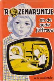 W.G. van de Hulst - Rozemarijntje en de oude juffrouw