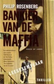 Philip Rosenberg - Bankier van de maffia