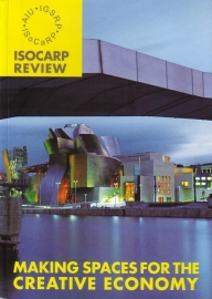 ISOCARP Review 01 - Making Spaces for the Creative Economy