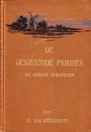 A. van Redichem - De gekroonde prinses en andere sprookjes