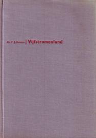 Dr. P.J. Bouman - Vijfstromenland