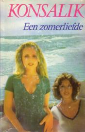 Heinz G. Konsalik - Een zomerliefde