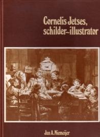Jan A. Niemeijer - Cornelis Jetses, schilder-illustrator