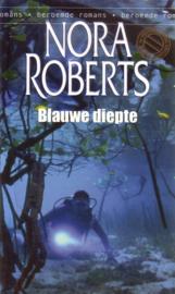 Nora Roberts - Blauwe diepte