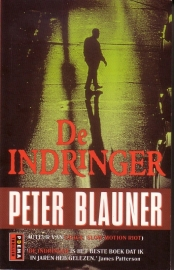 Peter Blauner - De indringer