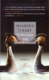 Maarten `t Hart - Verlovingstijd