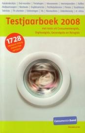 Consumentenbond - Testjaarboek 2008