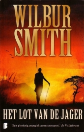 Wilbur Smith - Het lot van de jager
