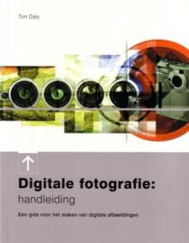 Tim Daly - Digitale fotografie: een handleiding