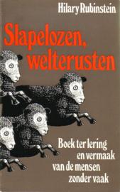 Hilary Rubinstein - Slapelozen, welterusten