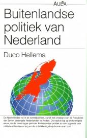 Aula - Buitenlandse politiek van Nederland