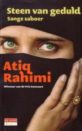 Atiq Rahimi - Steen van geduld [Sange saboer]