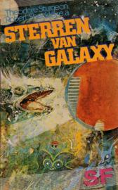 Sterren van Galaxy [SF]