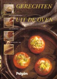 Pelgrim - Gerechten uit de oven