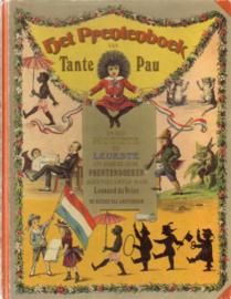 Het Prentenboek van Tante Pau en het mooiste en leukste uit andere oude prentenboeken