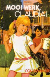 Cok Grashoff - 10. Mooi werk, Claudia!