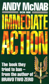 Andy McNab - Immediate Action