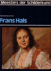 Meesters der Schilderkunst - Frans Hals