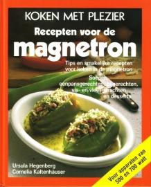 Koken met plezier - Recepten voor de magnetron