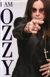 Ozzy Osbourne - I am Ozzy [EN]