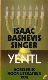 Isaac Bashevis Singer - Yentl