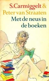 Simon Carmiggelt - Met de neus in de boeken