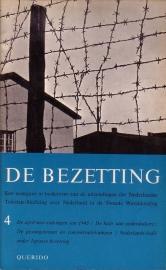Dr. L. de Jong - De Bezetting 4