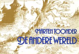 Marten Toonder - De andere wereld