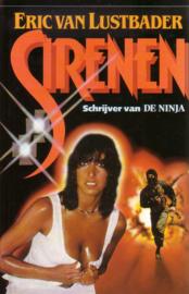 Eric Van Lustbader - Sirenen