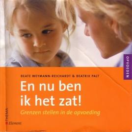 Beate Weymann-Reichardt & Beatrix Palt - En nu ben ik het zat!