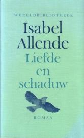 Isabel Allende - Liefde en schaduw