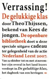 Theo Thijssen - De gelukkige klas