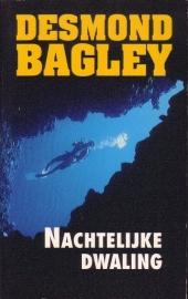 Desmond Bagley - Nachtelijke dwaling