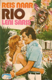 Leni Saris - M 357: Reis naar Rio