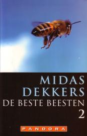 Midas Dekkers - De beste beesten 2