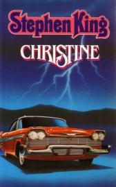 Stephen King - Christine [Nederlandstalig]