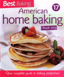 Best Baking - American Home Baking