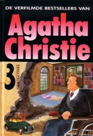 De verfilmde bestsellers van Agatha Christie - Dood van een danseres