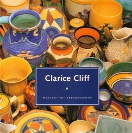 Willem J. Terlouw - Clarice Cliff: De Lexhanna collectie