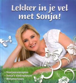 Sonja Bakker - Lekker in je vel met Sonja!