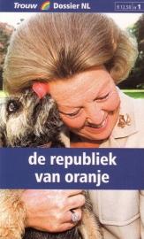 De republiek van Oranje