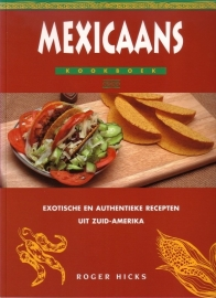Kookboek Mexicaans