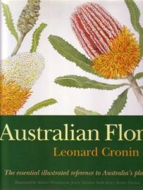 Leonard Cronin - Australian Flora
