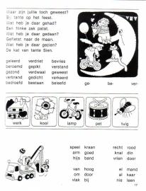 Veilig leren lezen - Werkboekje 3