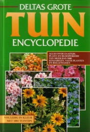 Deltas Grote Tuinencyclopedie